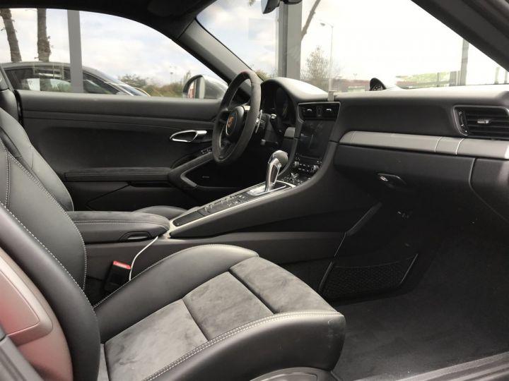 Porsche 911 Porsche 911 (991) 4.0 500 gt3 1ere main 24 mois porsche approuved GRIS METAL - 16