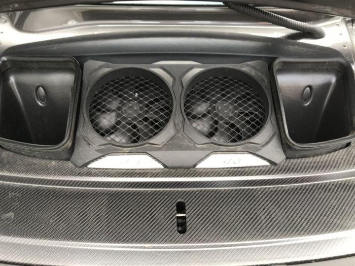 Porsche 911 Porsche 911 (991) 4.0 500 gt3 1ere main 24 mois porsche approuved GRIS METAL - 18