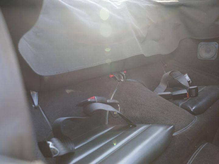 Porsche 911 PORSCHE 911 CARRERA CABRIOLET 3.2 231CV Blanc - 16