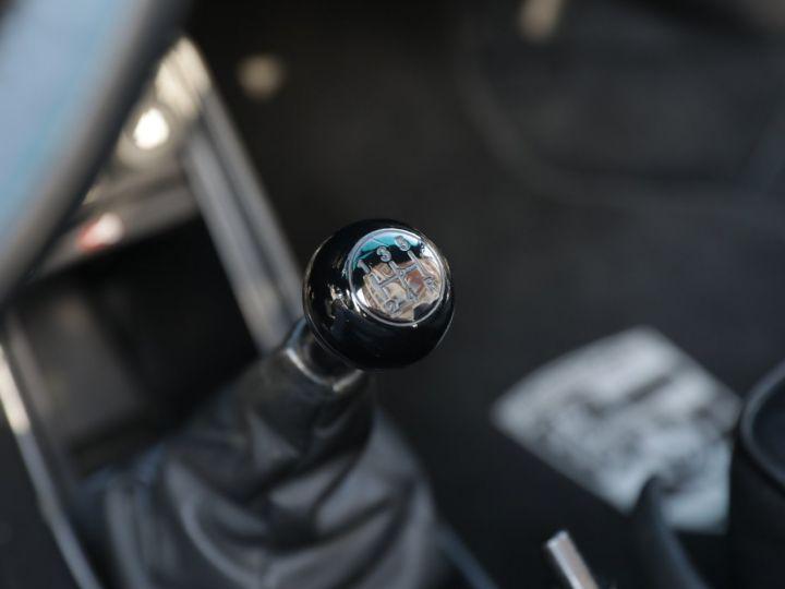 Porsche 911 PORSCHE 911 CARRERA CABRIOLET 3.2 231CV Blanc - 25