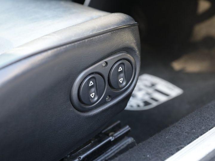 Porsche 911 PORSCHE 911 CARRERA CABRIOLET 3.2 231CV Blanc - 29