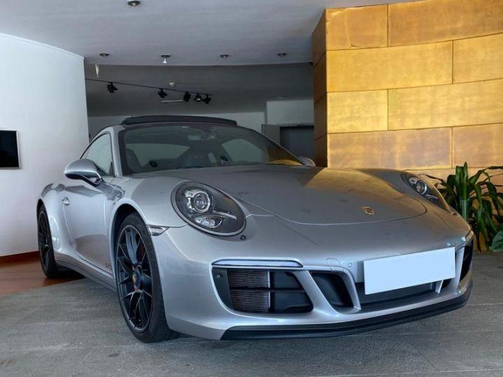 Porsche 911 PORSCHE 911 TYPE 991 CARRERA GTS PDK 450 CV - MONACO GRIS METAL - 2