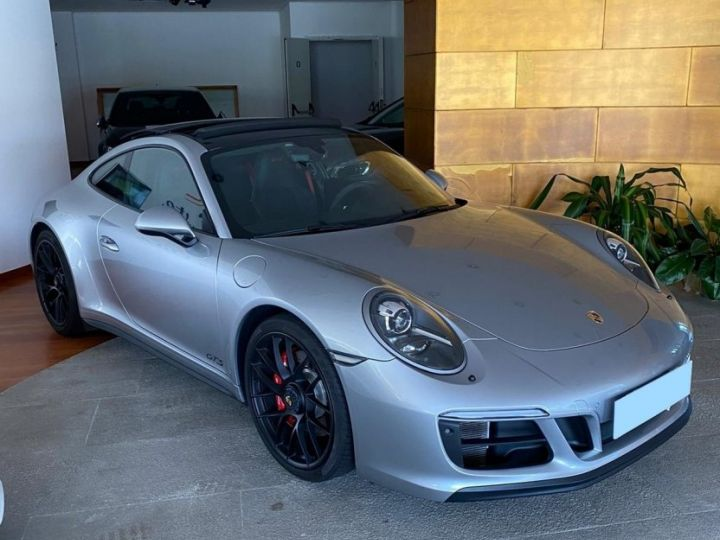 Porsche 911 PORSCHE 911 TYPE 991 CARRERA GTS PDK 450 CV - MONACO GRIS METAL - 3