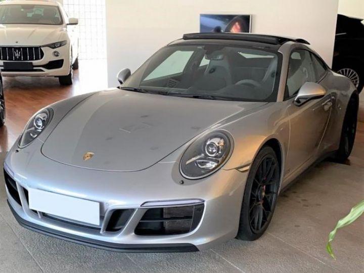 Porsche 911 PORSCHE 911 TYPE 991 CARRERA GTS PDK 450 CV - MONACO GRIS METAL - 1