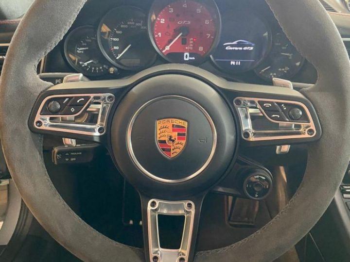 Porsche 911 PORSCHE 911 TYPE 991 CARRERA GTS PDK 450 CV - MONACO GRIS METAL - 7