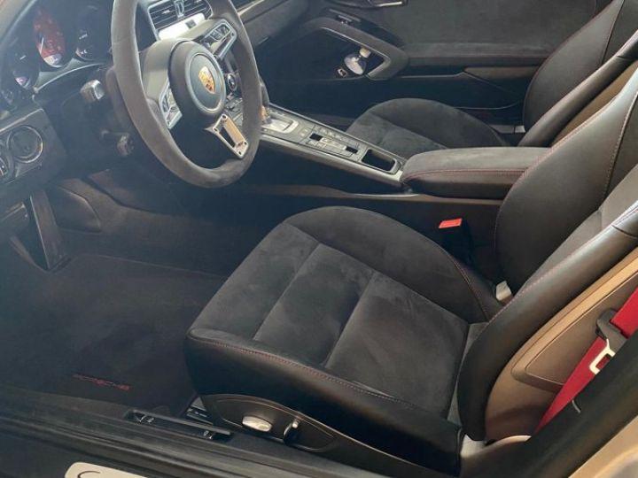Porsche 911 PORSCHE 911 TYPE 991 CARRERA GTS PDK 450 CV - MONACO GRIS METAL - 8