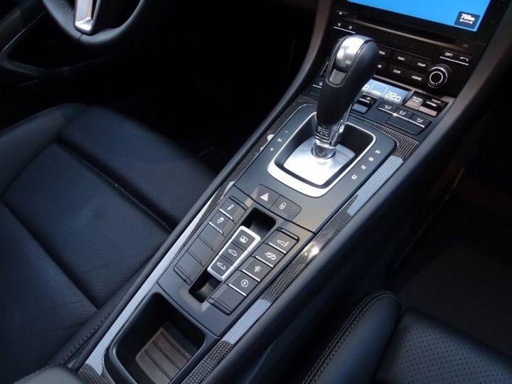 Porsche 911 PORSCHE 911 TYPE 991 CARRERA S PDK 420 CV - MONACO Blanc  - 10