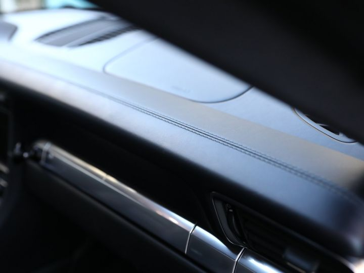 Porsche 911 PORSCHE 991 CARRERA 4S PDK PSE TOE SUPERBE Gris Argent - 20
