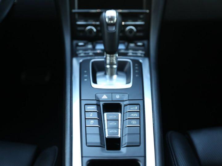 Porsche 911 PORSCHE 991 CARRERA 4S PDK PSE TOE SUPERBE Gris Argent - 25