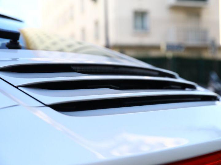 Porsche 911 PORSCHE 991 CARRERA 4S PDK PSE TOE SUPERBE Gris Argent - 8