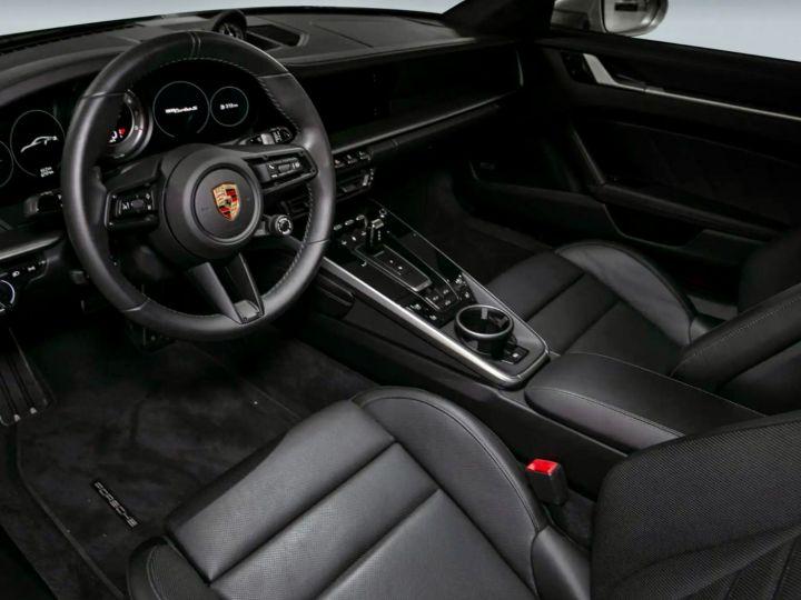Porsche 911 Porsche 992 Turbo S 3.8 650ch Gris - 4