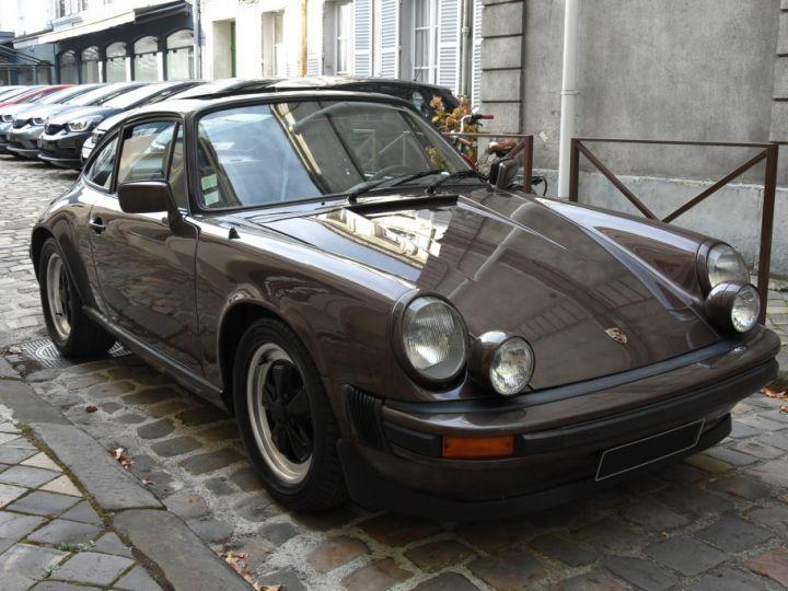 Porsche 911 SC Brun Métal - 3