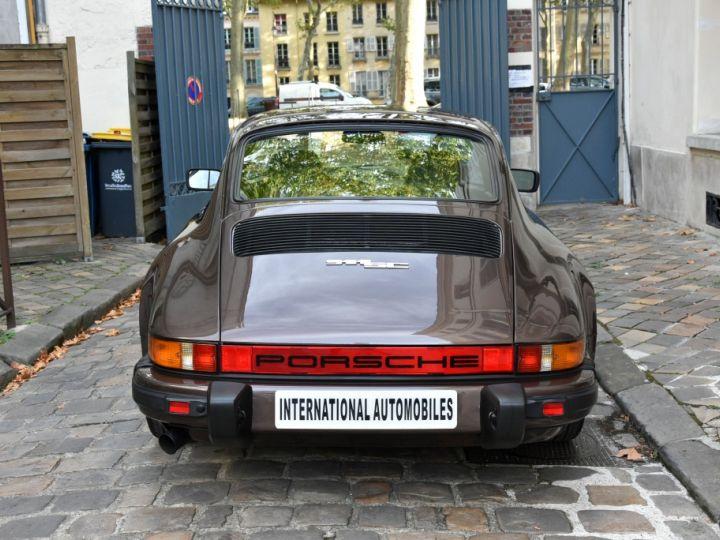 Porsche 911 SC Brun Métal - 5