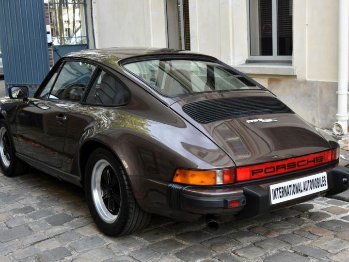 Porsche 911 SC Brun Métal - 6