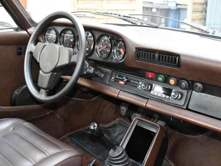 Porsche 911 SC Brun Métal - 10