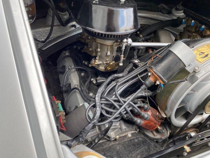 Porsche 911 Targa 2.2 T  - 12