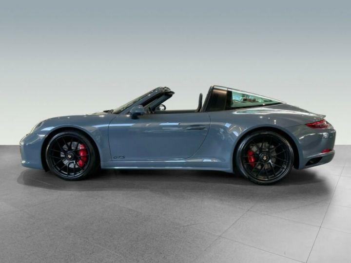 Porsche 911 Targa 4 GTS  Bleu Graphit - 3