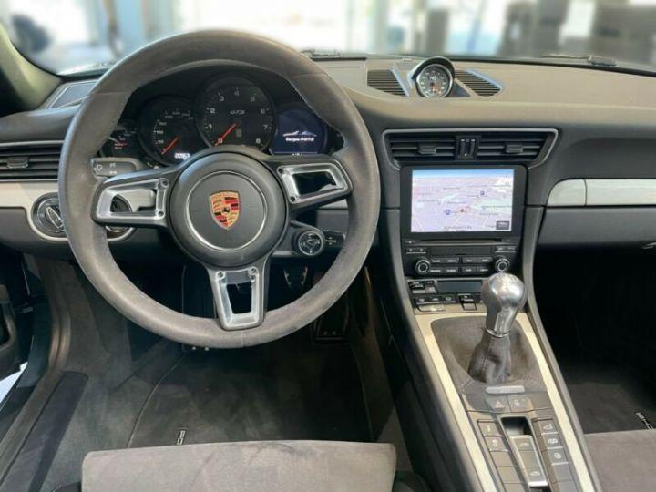 Porsche 911 Targa 4 GTS  Bleu Graphit - 10