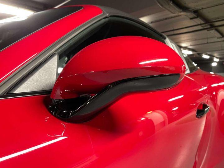 Porsche 911 Targa 4S 3.0i 420 PDK Rouge Occasion - 15