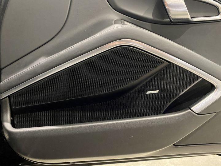 Porsche 911 Targa 4S 3.8i 400 PDK Noir - 20