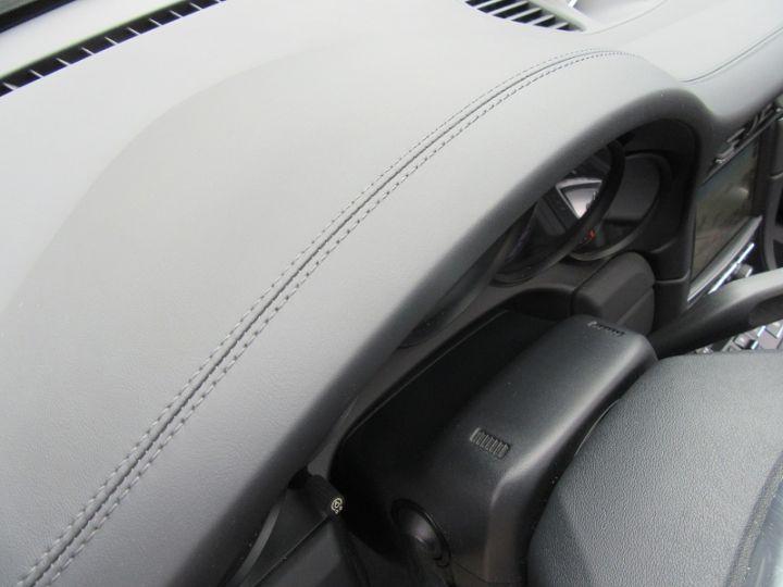 Porsche 911 Targa (991) 4S 3.8L 400CH PDK Noir Occasion - 12