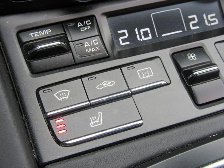 Porsche 911 Targa (991) 4S 3.8L 400CH PDK Noir Occasion - 18
