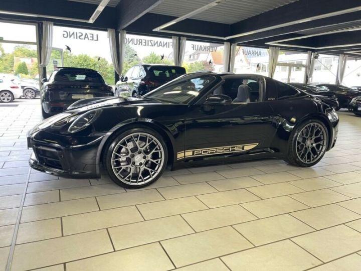 Porsche 911 Targa 992 4S Noir - 3