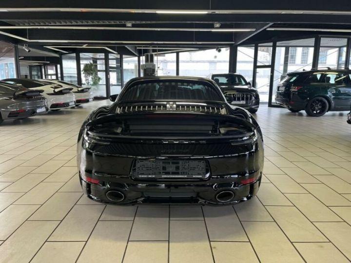 Porsche 911 Targa 992 4S Noir - 5