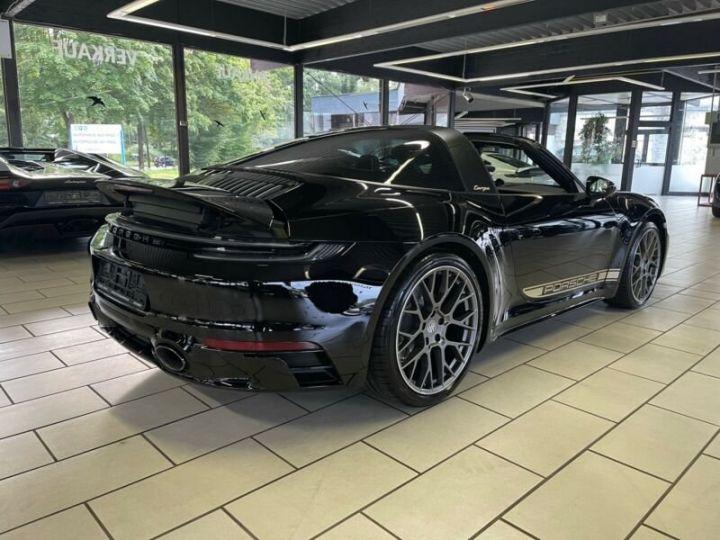 Porsche 911 Targa 992 4S Noir - 6