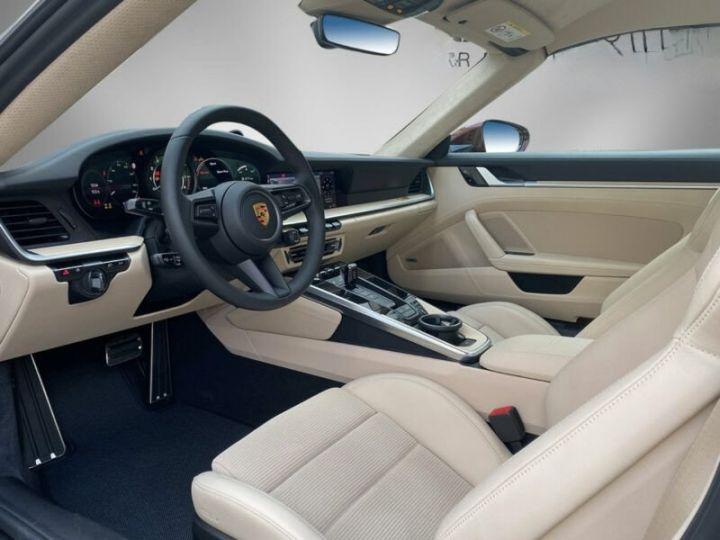 Porsche 911 Targa 992 4S Heritage Design Edition Rouge Cherry - 8