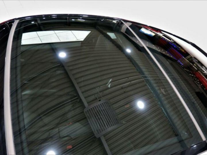 Porsche 911 Targa *SPORTABGAS*BOSE*LEDER*NAVI-PCM* Blanc - 4