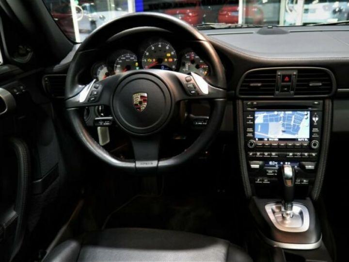 Porsche 911 Targa *SPORTABGAS*BOSE*LEDER*NAVI-PCM* Blanc - 5