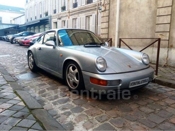 Porsche 911 TYPE 964 (964) 3.6 CARRERA RS Gris Clair Metal - 2