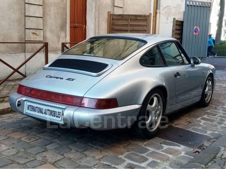 Porsche 911 TYPE 964 (964) 3.6 CARRERA RS Gris Clair Metal - 9