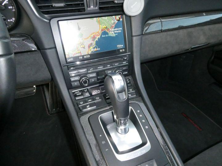 Porsche 911 TYPE 991 3.8 430 CV GTS PDK Rouge Indien Vendu - 19