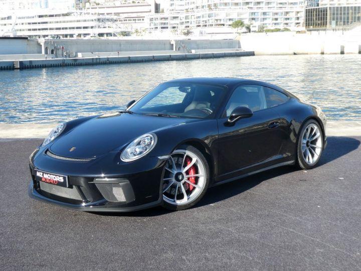 Porsche 911 TYPE 991 4.0 500 GT3 GT SPORT 6 TOURING Noir Intense métal Occasion - 5