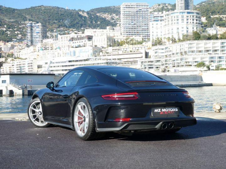 Porsche 911 TYPE 991 4.0 500 GT3 GT SPORT 6 TOURING Noir Intense métal Occasion - 10