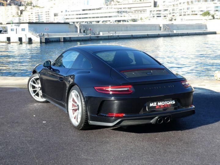 Porsche 911 TYPE 991 4.0 500 GT3 GT SPORT 6 TOURING Noir Intense métal Occasion - 11
