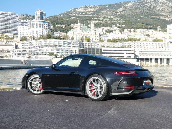 Porsche 911 TYPE 991 4.0 500 GT3 GT SPORT 6 TOURING Noir Intense métal Occasion - 12