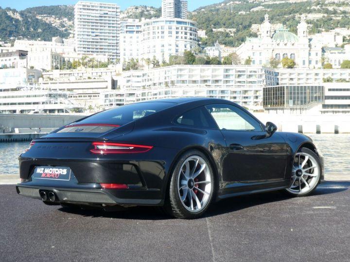 Porsche 911 TYPE 991 4.0 500 GT3 GT SPORT 6 TOURING Noir Intense métal Occasion - 13