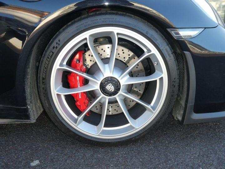 Porsche 911 TYPE 991 4.0 500 GT3 GT SPORT 6 TOURING Noir Intense métal Occasion - 16