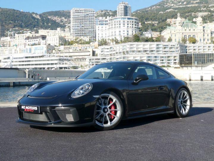 Porsche 911 TYPE 991 4.0 500 GT3 GT SPORT 6 TOURING Noir Intense métal Occasion - 2