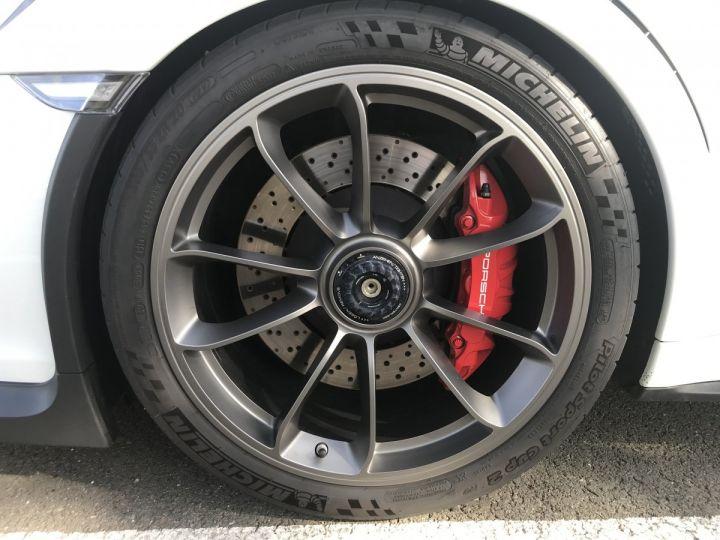 Porsche 911 TYPE 991 4.0 500 GT3 RS Blanc Verni - 10