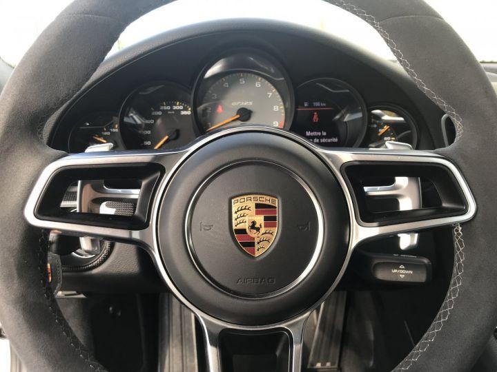 Porsche 911 TYPE 991 4.0 500 GT3 RS Blanc Verni - 12