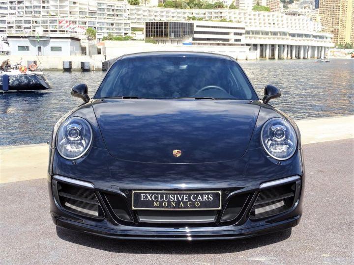 Porsche 911 TYPE 991 CARRERA  4 GTS PDK 450 CV - MONACO  Noir Metal - 2
