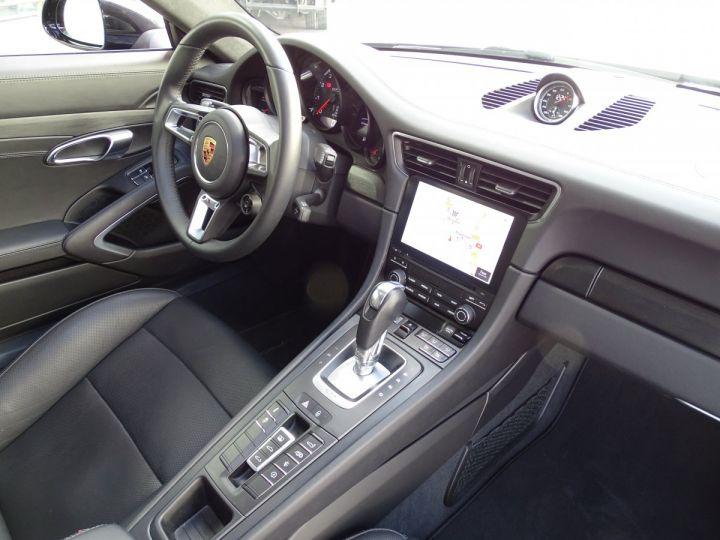 Porsche 911 TYPE 991 CARRERA  4 GTS PDK 450 CV - MONACO  Noir Metal - 10