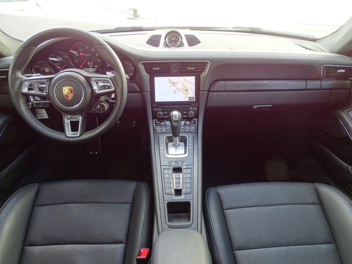 Porsche 911 TYPE 991 CARRERA  4 GTS PDK 450 CV - MONACO  Noir Metal - 12