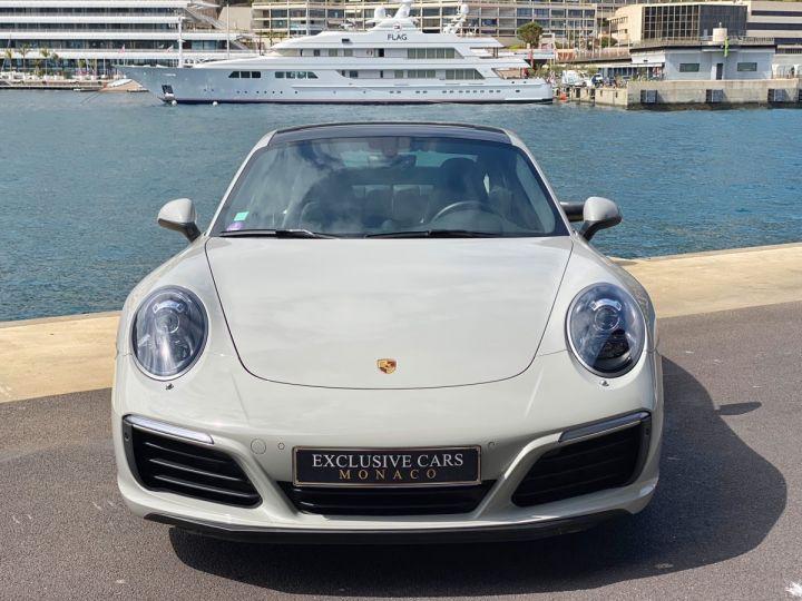 Porsche 911 TYPE 991 CARRERA 4S 420 CV PDK - MONACO Craie - 2