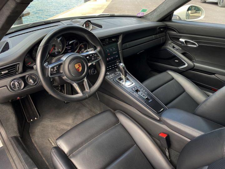 Porsche 911 TYPE 991 CARRERA 4S 420 CV PDK - MONACO Craie - 6