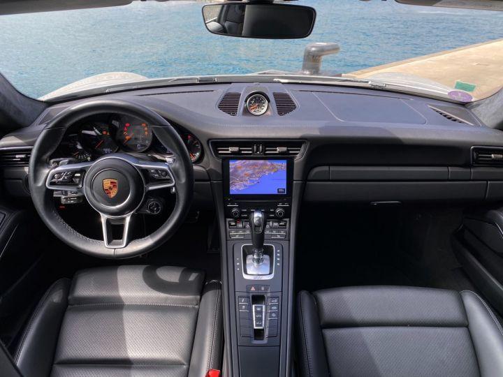 Porsche 911 TYPE 991 CARRERA 4S 420 CV PDK - MONACO Craie - 10